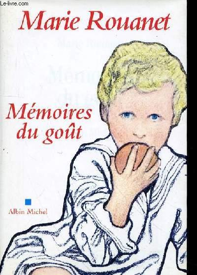 MEMOIRES DU GOUT