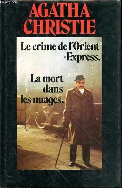 LE CRIME DE L'ORIENT EXPRESS - LA MORT DANS LES NUAGES