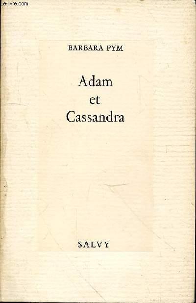 ADAM ET CASSANDRA