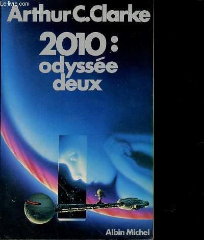 2010 ODYSEE DEUX