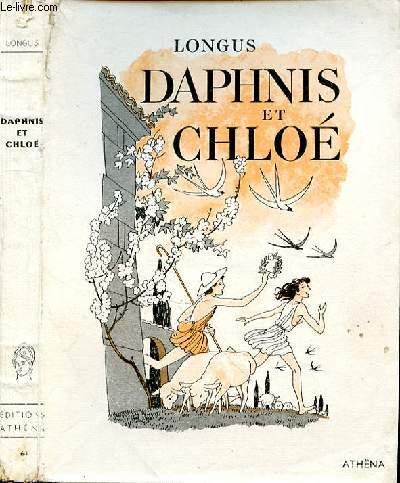 DAPHINIS ET CHLOE