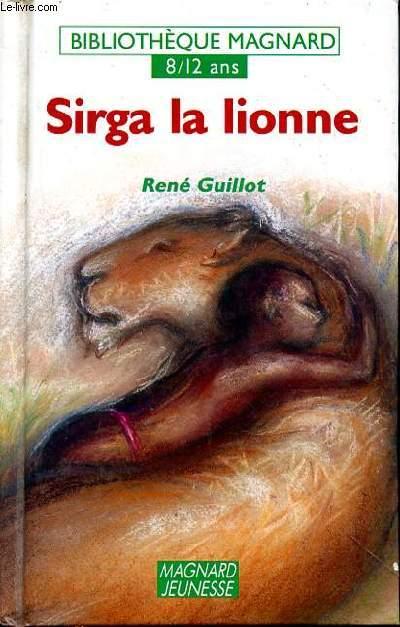 SIRGA LA LIONNE