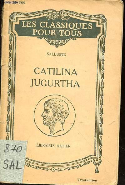 CATILINA JUGURTHA - N°295