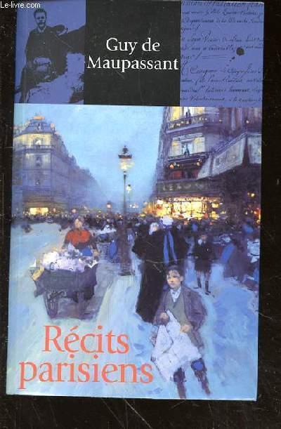 RECITS PARISIENS