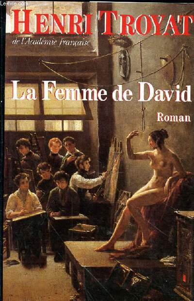 LA FEMME DE DAVID