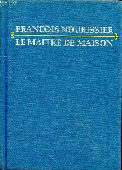 LE MAITRE DE MAISON