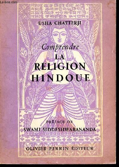 COMPRENDRE LA RELIGION HINDOUE