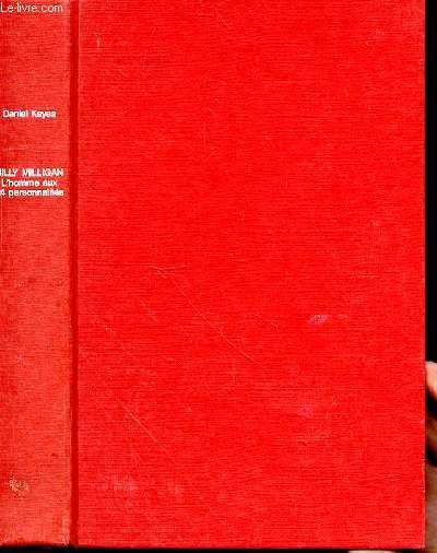BILLY MILLIGAN - L'HOMME AUX 24 PERSONNALITES