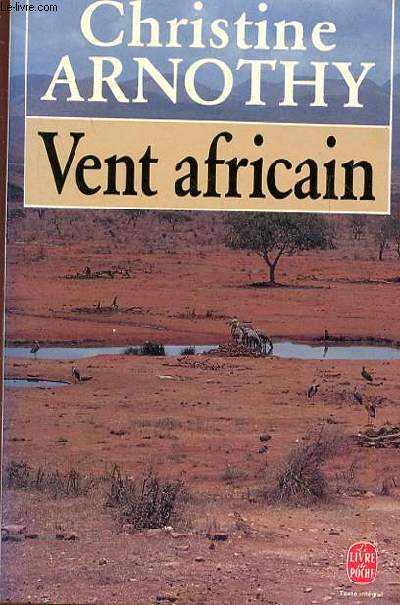 VENT AFRICAIN
