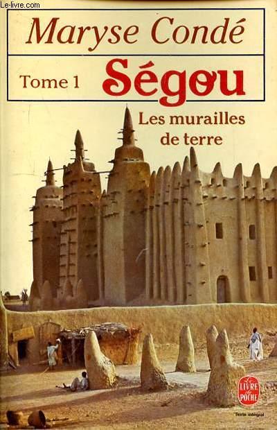 SEGOU LES MURAILLES DE TERRE