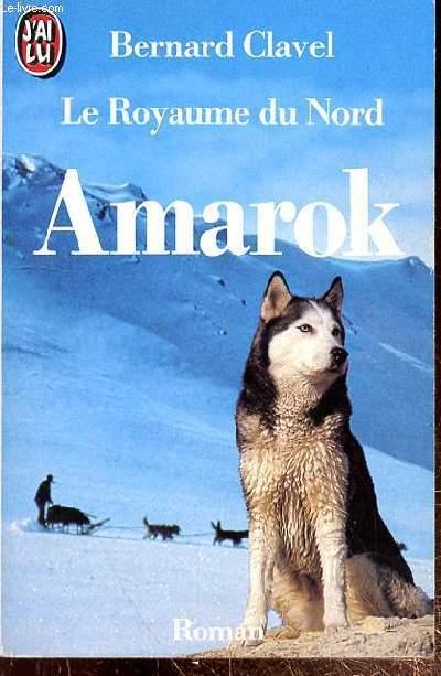 LE ROYAUME DU NORD - AMAROK