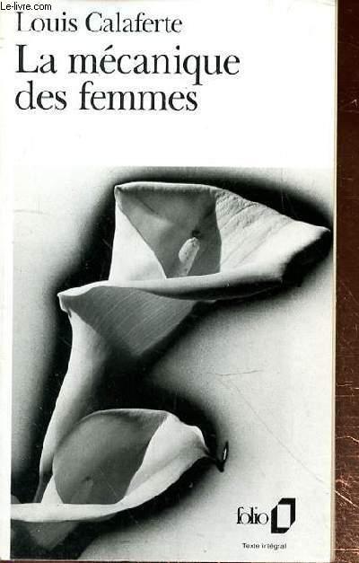 LA MECANIQUE DES FEMMES - N°2589