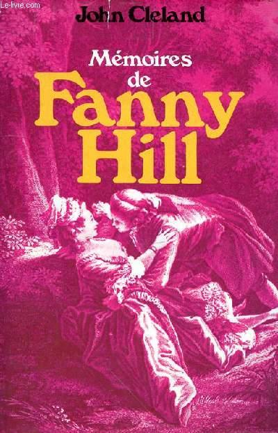 MEMOIRES DE FANNY HILL
