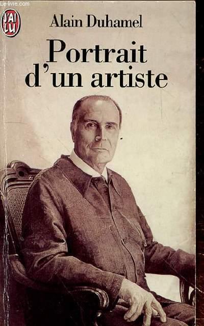 PORTRAIT D'UN ARTISTE - N°4740