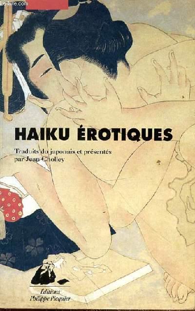 HAIKU EROTIQUES
