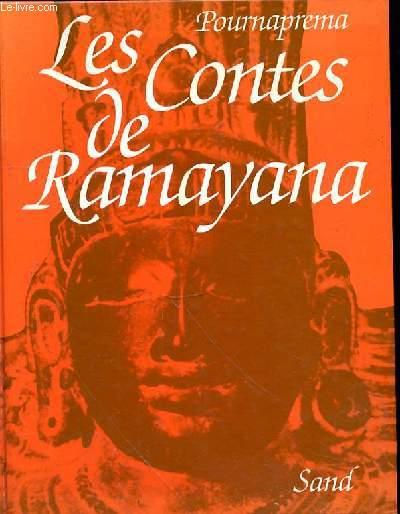 LES CONTES DE RAMAYANA