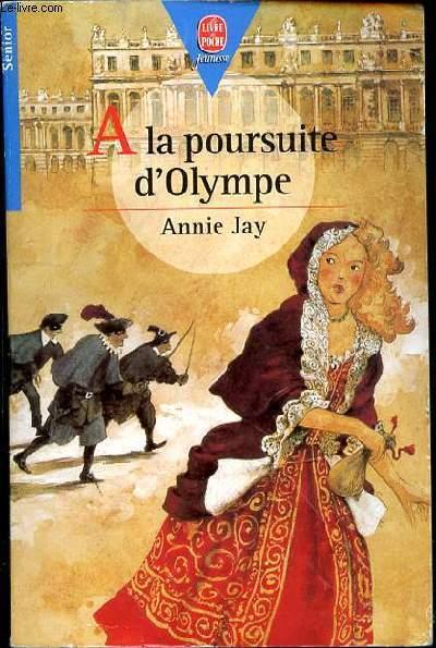 A LA POURSUITE DE L'OLYMPE - N°535
