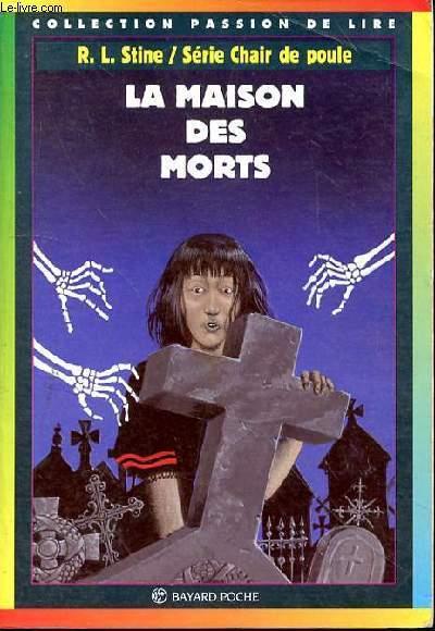 Chair De Poule Tous Les Articles D Occasion Rares Et De
