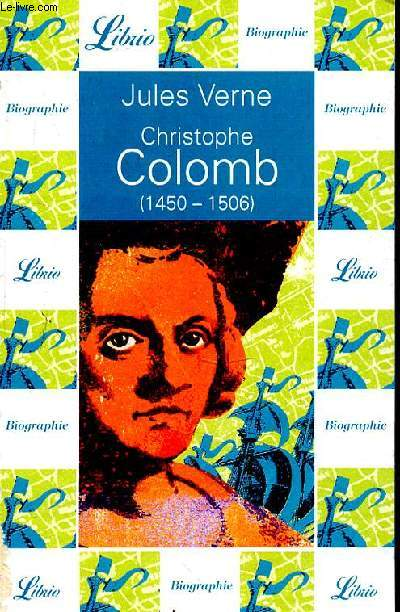 CHRISTOPHE COLOMB (1450-1506) - N°577