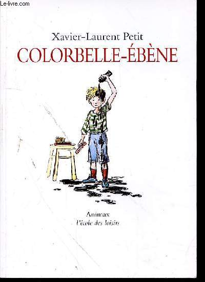 COLORBELLE-EBENE
