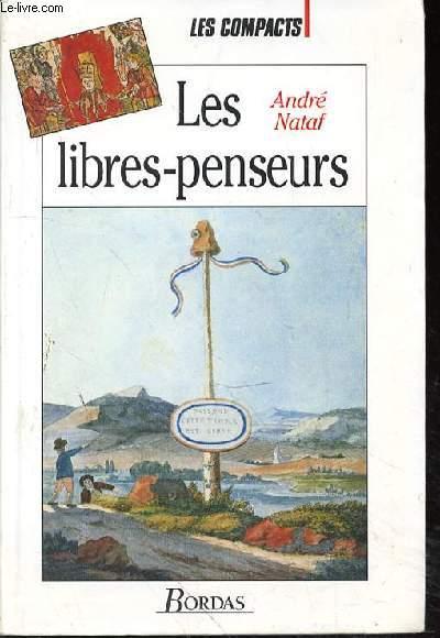 LES LIBRES-PENSEURS