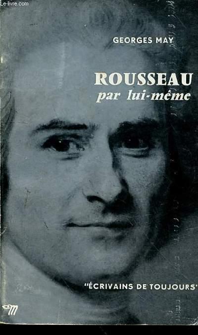 ROUSSEAU PAR LUI-MEME N°53