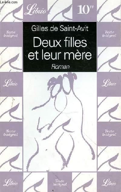 DEUX FILLES ET LEUR MERE N°254