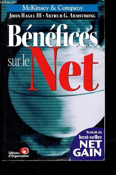 BENEFICES SUR LE NET