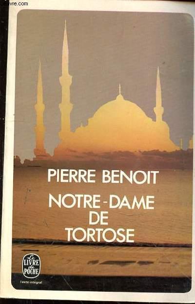 NOTRE DAME DE TORTOSE - N°3267