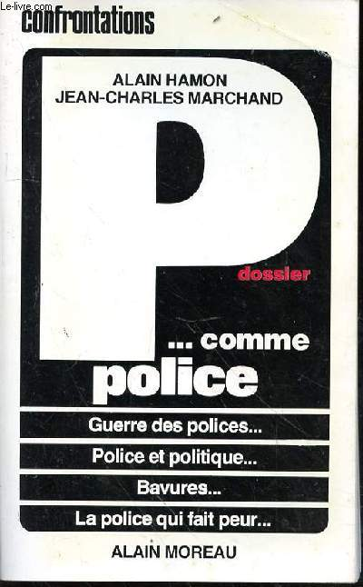 DOSSIER P... - COMME POLICE