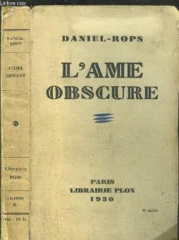 L ame obscure