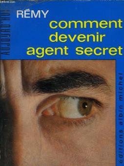 Comment devenir agent secret