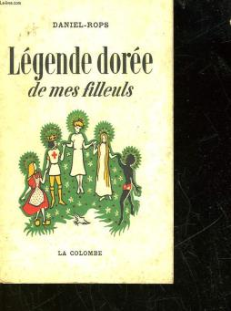 Legende doree de mes filleuls