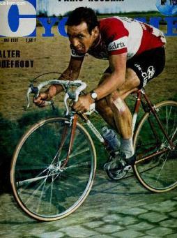 Miroir du cyclisme n 113 mai 69 paris roubaix for Miroir du cyclisme
