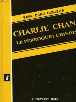 Charlie chan, le perroquet chinois