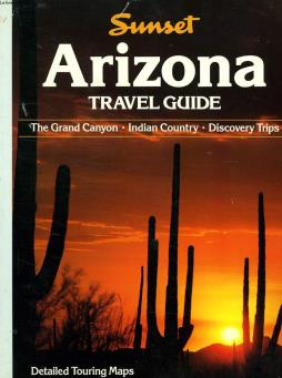 Sunset, arizona travel guide