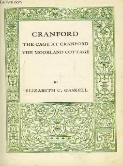 Cranford, the cage at cranford, the moorland cottage