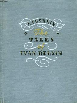 The tales of ivan belkin