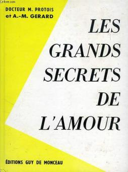 Les grands secrets de l amour