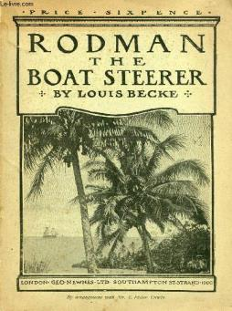Rodman the boat steerer, and other stories