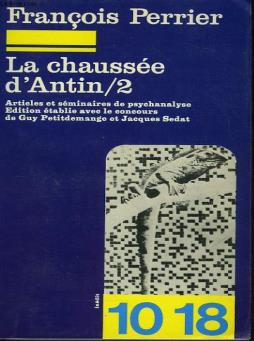 La chaussee d antin tome 2