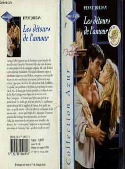 Les detours de l amour - one night in his arms