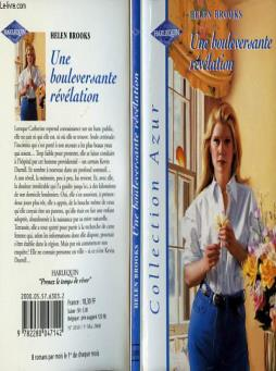 Une bouleversante revelation - a man worth waiting for