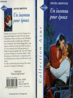 Un inconnu pour epoux - a husband for the taking